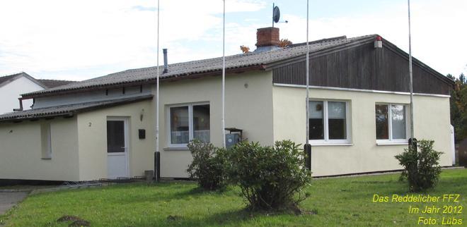 FFZ Reddelich in 2012