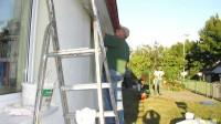Malerarbeiten an Reddelicher Kita 20134