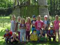 Reddelicher im Tierpark Wismar 2014