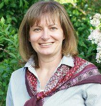 Gemeindevertreterin Petra Schindler
