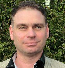 Gemeindevertreter Ralf Schildt