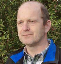 Gemeindevertreter Thoralf Schultz
