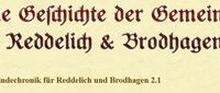 Logo Gemeindechronik
