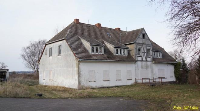 Gutshaus Brodhagen